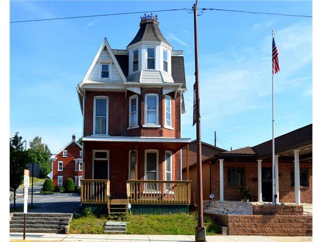 250 Main Street, Slatington Borough, PA 18080