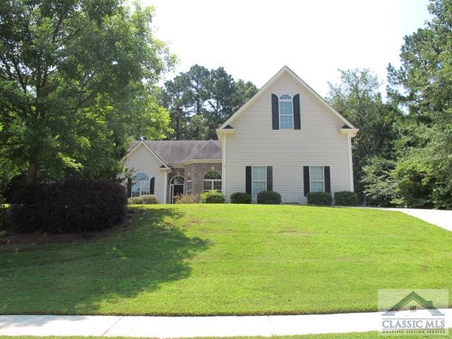 57 Laurel Oaks Lane, Jefferson, GA 30549