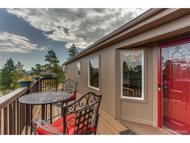 32596 W Inspiration Road, Golden, CO 80403