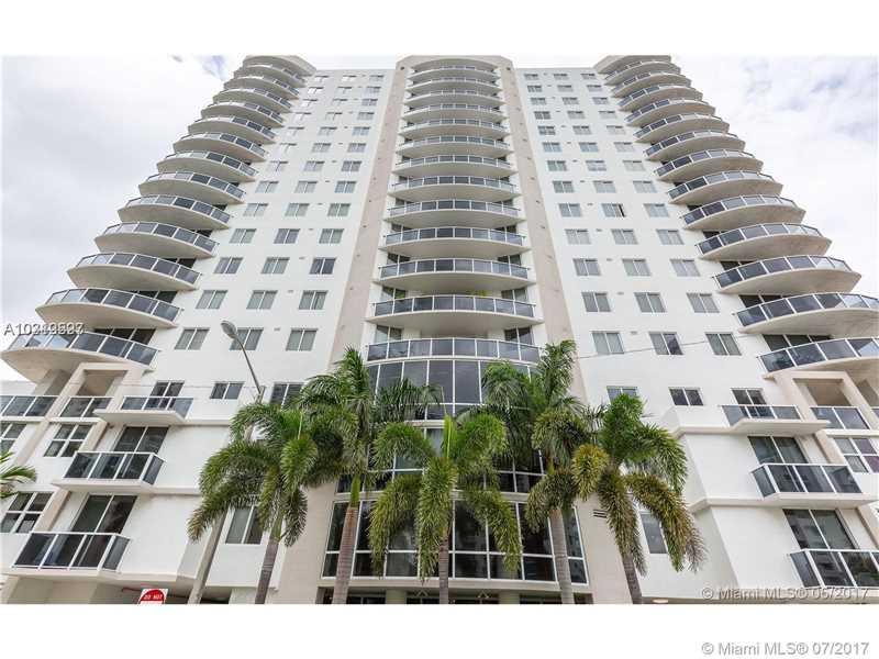 601 NE 23rd St 1707, Miami, FL 33137