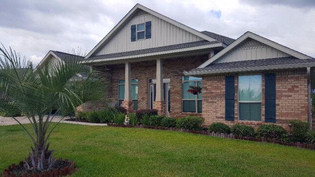591 Fulton Loop, Foley, FL 36535