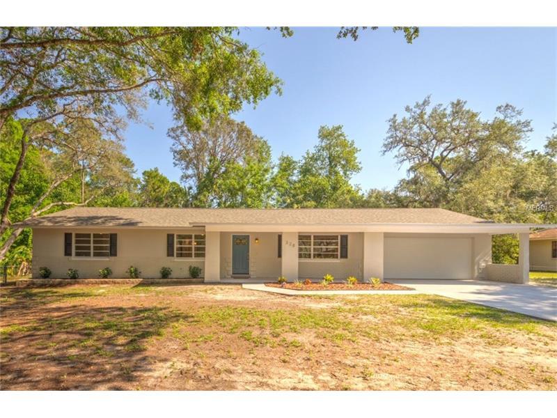 328 RUTH BOULEVARD, LONGWOOD, FL 32750