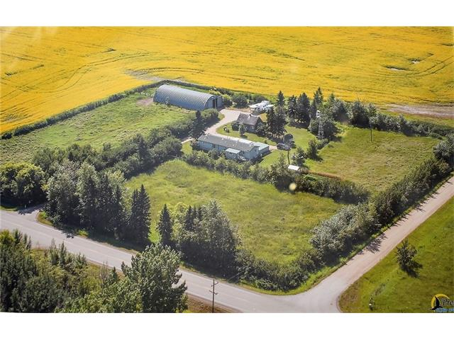 28275 Hwy 581, Rural Mountain View County, AB T0M 0N0
