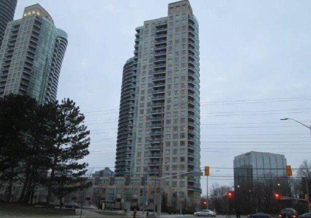 70 Absolute Ave 411, Mississauga, ON L4Z 0A4