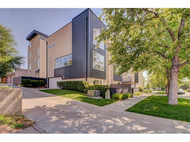 2603 W 24th Avenue, Denver, CO 80211