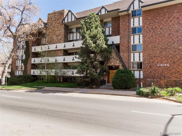 1260 York Street 102, Denver, CO 80206