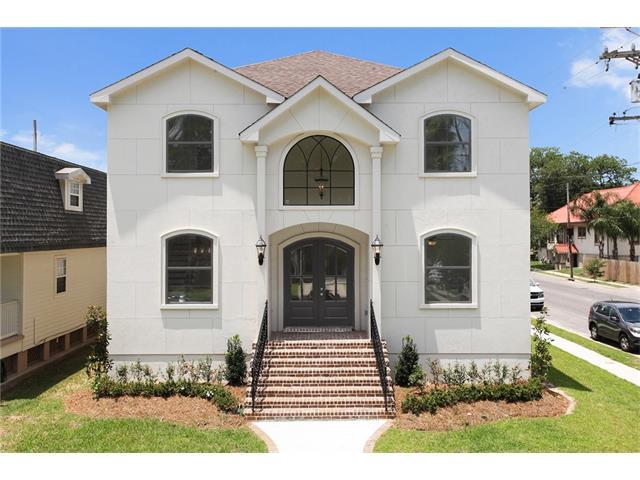 6678 VICKSBURG Street, New Orleans, LA 70124