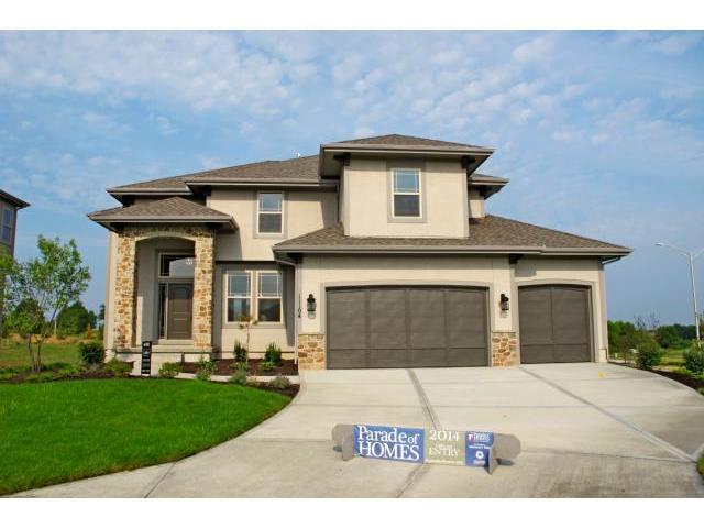 11104 S HASTINGS Street, Olathe, KS 66061