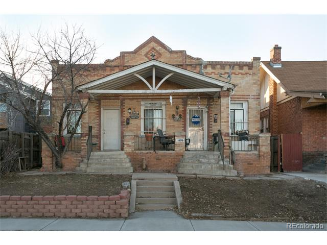1593 Hooker Street, Denver, CO 80204