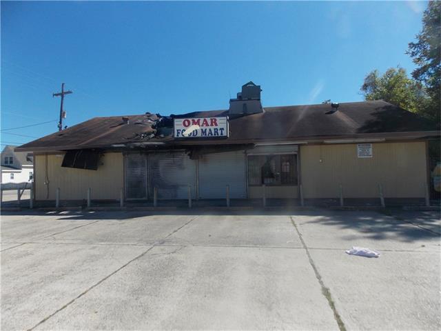 13880 HAYNE Boulevard, NEW ORLEANS, LA 70129