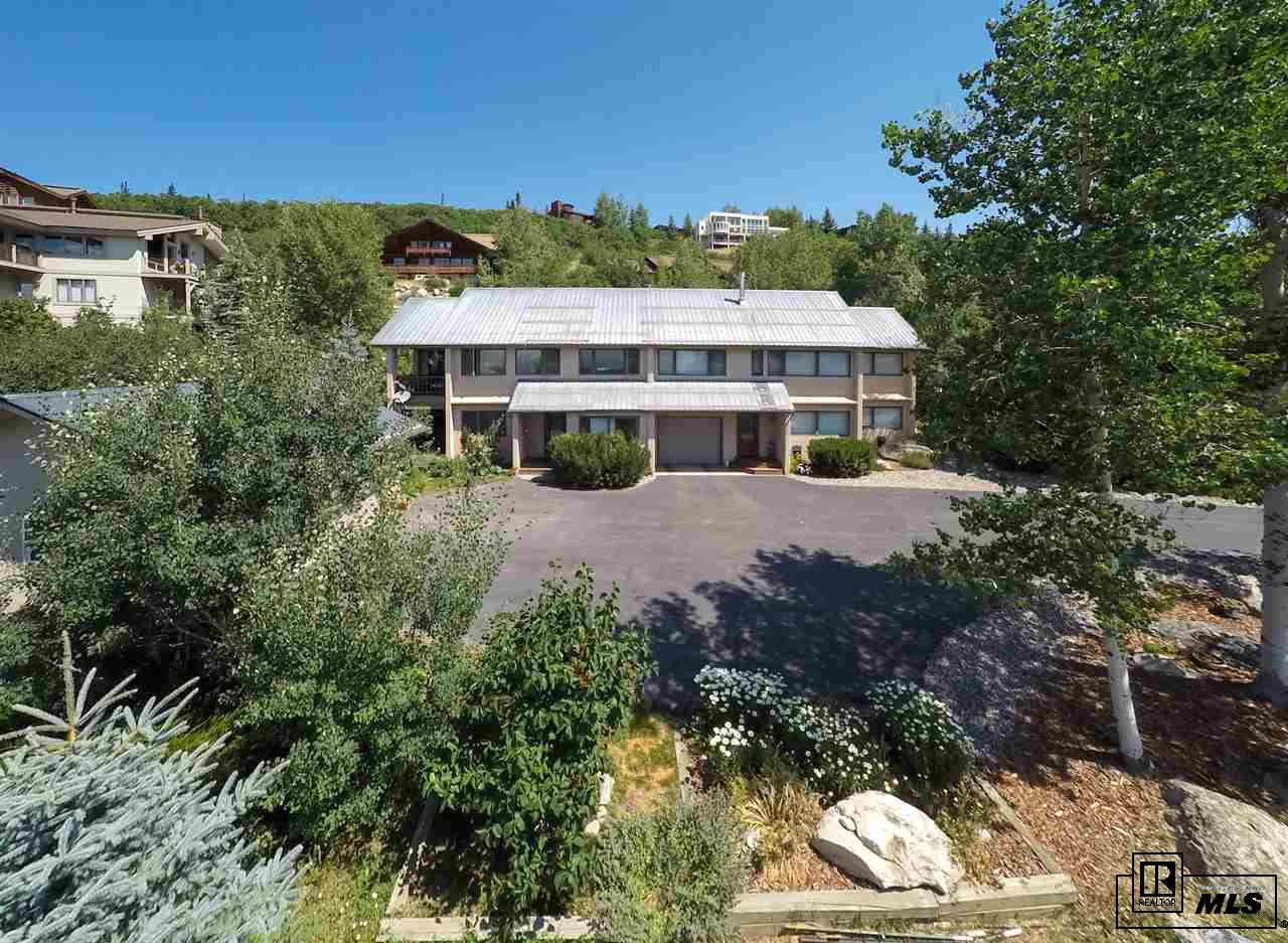 1398 Overlook Drive, Steamboat Springs, CO 80487