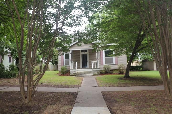 523 May AVE, Fort Smith, AR 72901