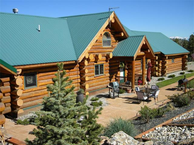 33301 FOREST SERVICE ROAD 329, Buena Vista, CO 81211