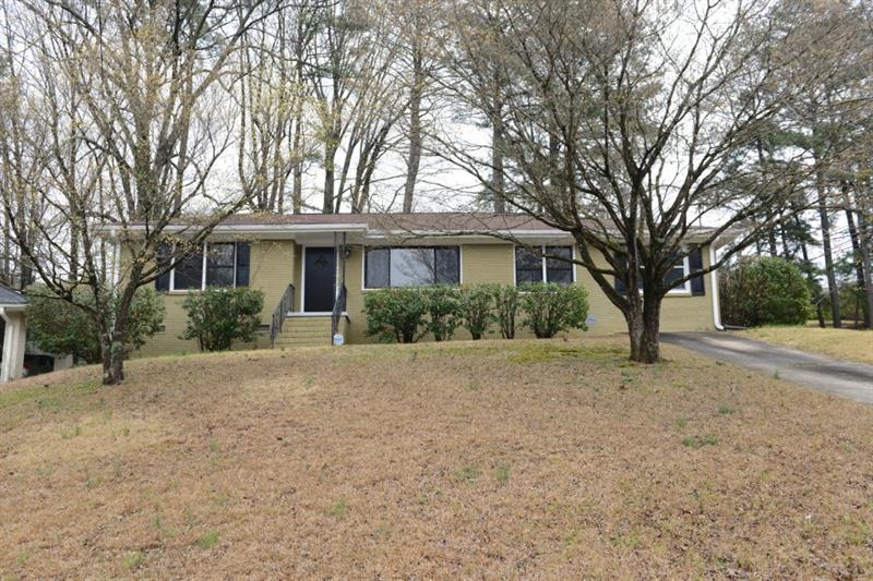 2294 SE Cloverdale Drive, Atlanta, GA 30316