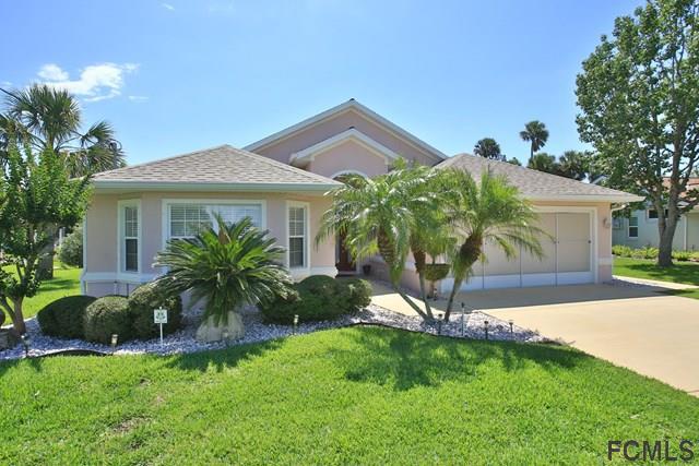 4 Cottonwood Court, Palm Coast, FL 32137