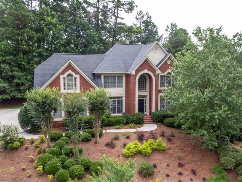 135 Colton Crest Drive, Johns Creek, GA 30005