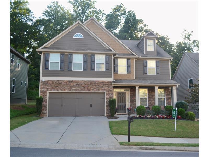 3975 Village Estates Court, Cumming, GA 30040