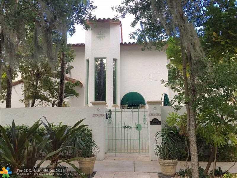 1600 E Las Olas Blvd -, Fort Lauderdale, FL 33301