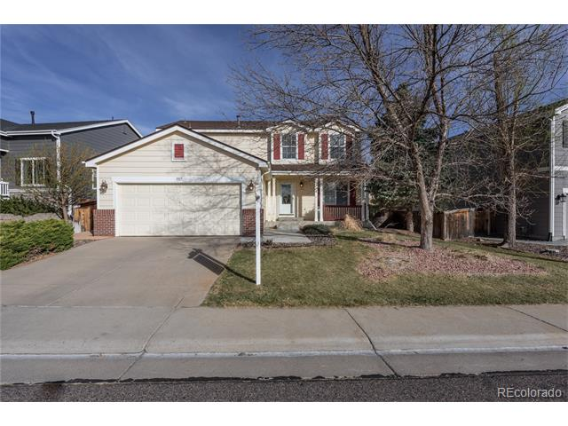 9917 Chatswood Trail, Highlands Ranch, CO 80126