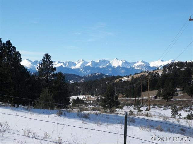 11078 HWY 96, Westcliffe, CO 81252