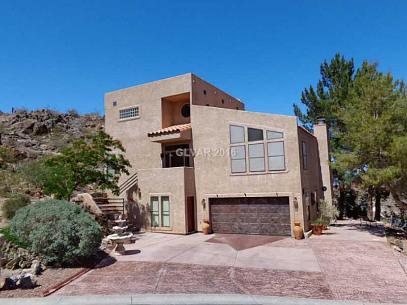 860 REESE Place, Boulder City, NV 89005
