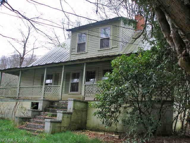 25 Kates Lane, Burnsville, NC 28714