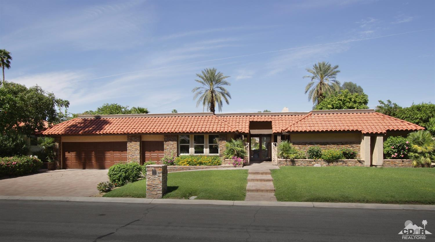 77324 Sioux Drive, Indian Wells, CA 92210