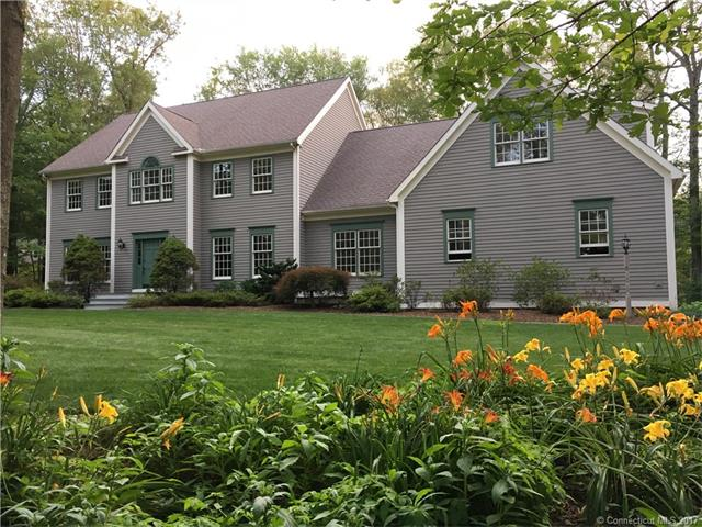 224 Mountain Brook Dr, Cheshire, CT 06410
