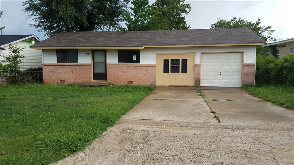 1508 SE 45th Street, Oklahoma City, OK 73129