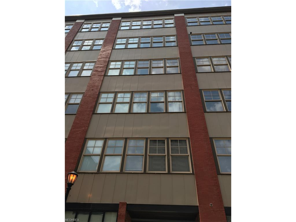 1260 W 4th St 603, Cleveland, OH 44113