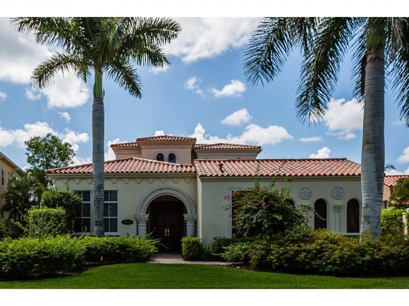 8576 BELLAGIO, NAPLES, FL 34114