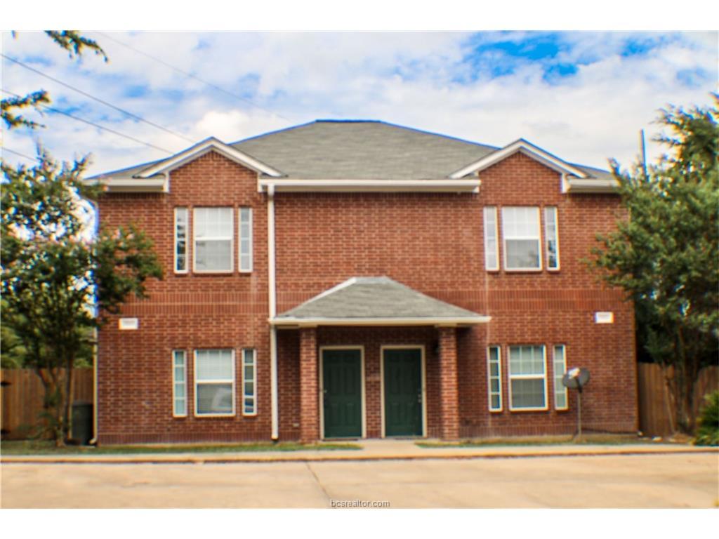 1500 Maglothin Court, Bryan, TX 77802