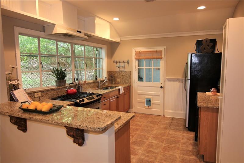 Atlanta GA Listing # 5857513 678 SE Vernon Avenue  30316 Ormewood Park