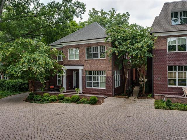 2015 Queens Road W, Charlotte, NC 28207