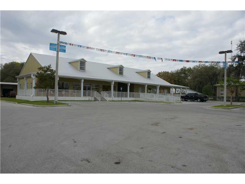 609 S ALEXANDER STREET, PLANT CITY, FL 33563