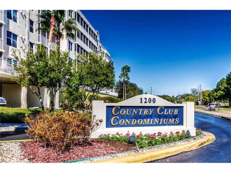 1200 COUNTRY CLUB DRIVE 1403, LARGO, FL 33771