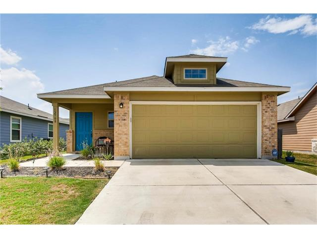 12708 Casting Dr, Manor, TX 78653