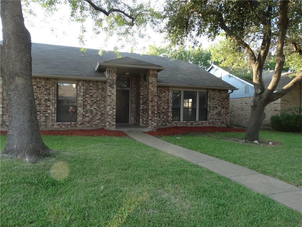 9401 Willard Street, Rowlett, TX 75088