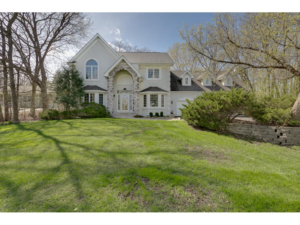 2347 Pagel Road, Mendota Heights, MN 55120