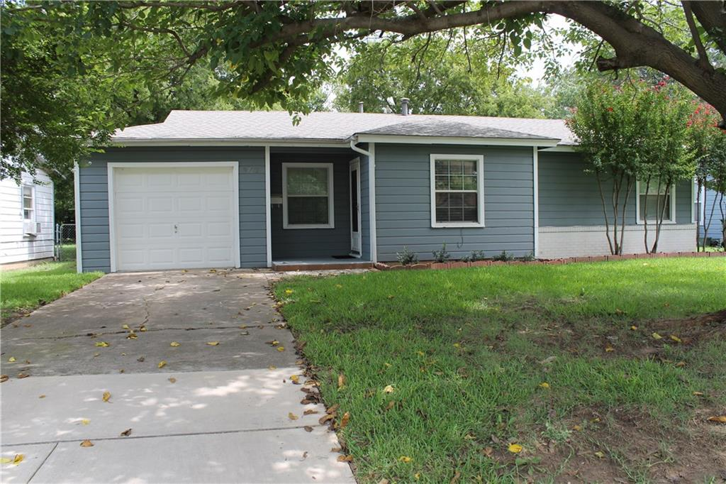 3722 Rogene Street, North Richland Hills, TX 76180