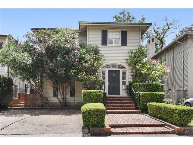 1406-08 THIRD Street, New Orleans, LA 70130