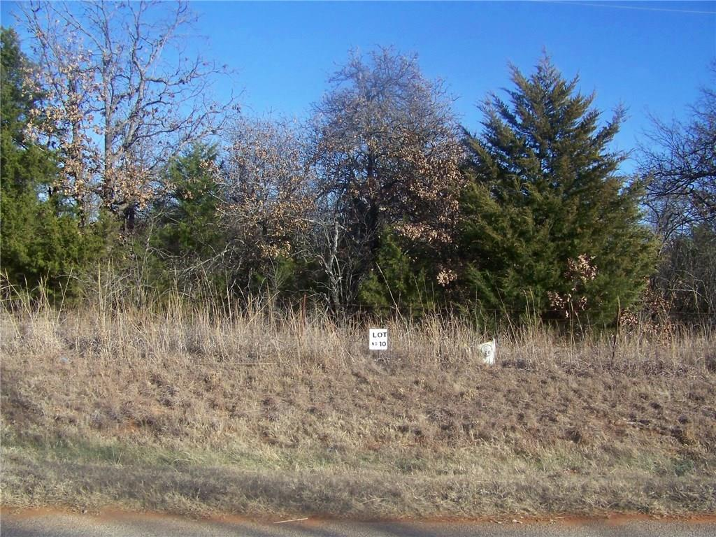 Tract 10 Pottawatomie Road, Luther, OK 73054