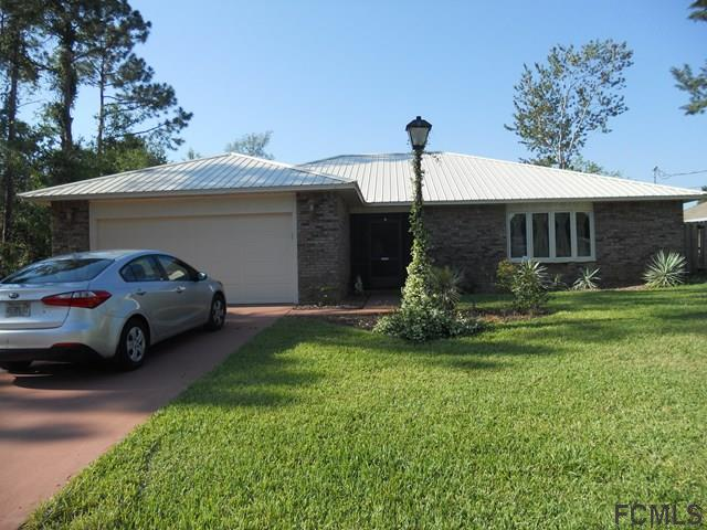 29 Foster Lane, Palm Coast, FL 32137