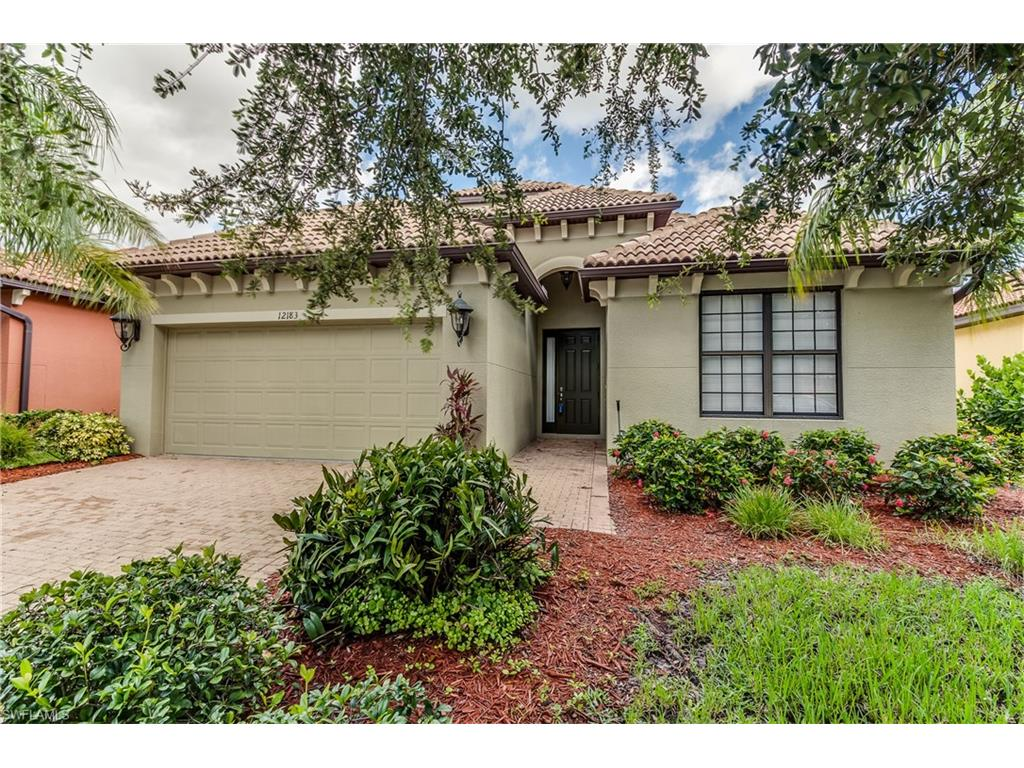 12183 Country Day CIR, FORT MYERS, FL 33913