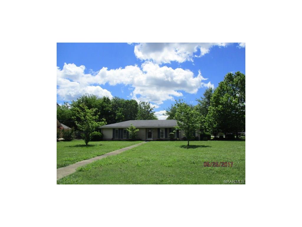 2335 LOTT Drive, Montgomery, AL 36106