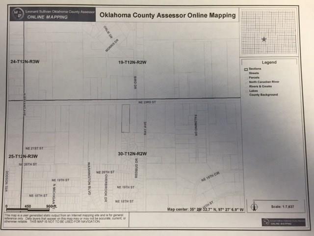 3200 NE 23rd, Oklahoma City, OK 73121