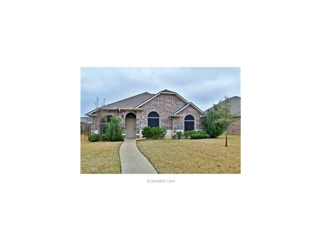 3905 TOURNAY, College Station, TX 77845