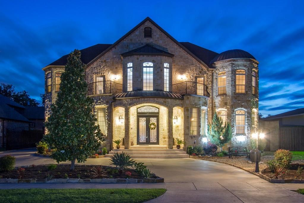 121 Nash Drive, Coppell, TX 75019