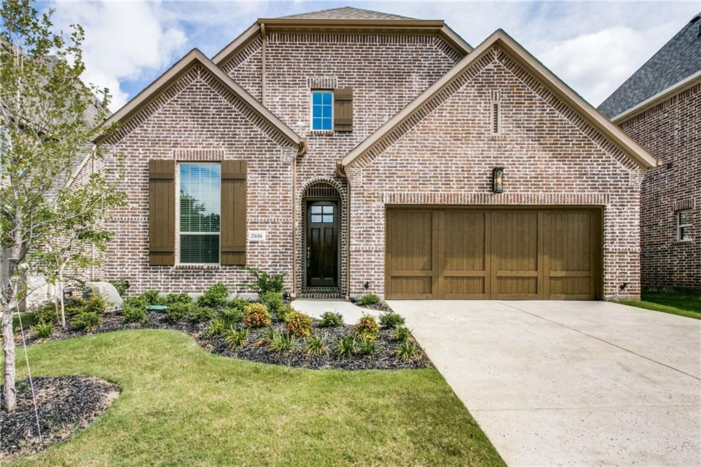 2616 Rembert Drive, Flower Mound, TX 75022