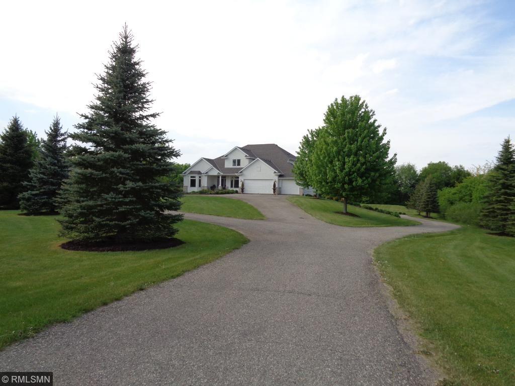 4556 Golfview Drive, Jordan, MN 55352